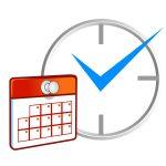 Žiemos sezono tvarkaraščiai bus pasklebti spalio 20d.